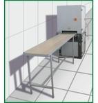 Шлифовальный станок для ДПК